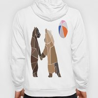Puckish Bears Hoody