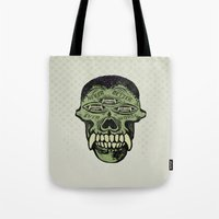 Never Better Tote Bag