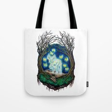Progeny Tote Bag