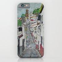 Calle En Ardales iPhone 6 Slim Case