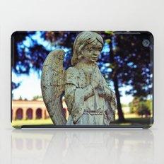 Calvary angel iPad Case
