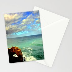 The Arch - Australia Stationery Cards