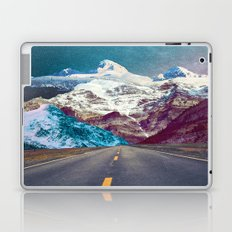 The Last Stretch Laptop & iPad Skin
