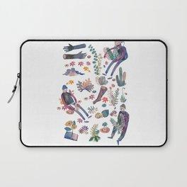 Laptop Sleeve - me and nature - franciscomffonseca