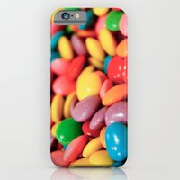 iPhone & iPod Case featuring Confetti by Studio Laura Campanella