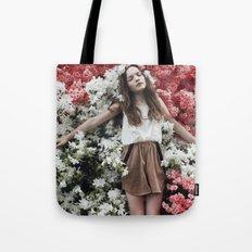 Emily in Reverie Tote Bag