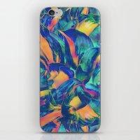 Tropical Mood 2 iPhone & iPod Skin