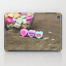 Marry Me? iPad Case