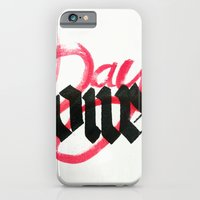One Day / Day One iPhone 6 Slim Case