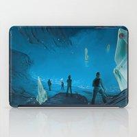 The Ethereal Underground iPad Case