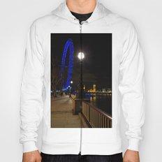 London Eye and Westminster Hoody