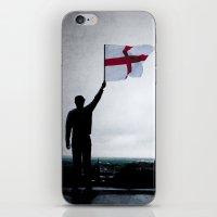 National Pride iPhone & iPod Skin