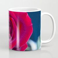 MAGIC ROSE Mug