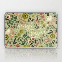 Bright & Joyful Laptop & iPad Skin