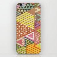 A FARCE / PATTERN SERIES… iPhone & iPod Skin
