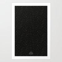 Trail Status / Technical… Art Print