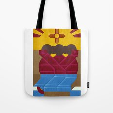 Primary Impressions Tote Bag