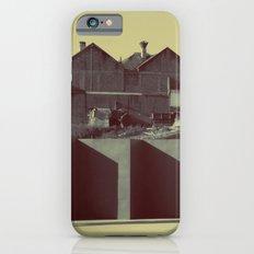 Museo de la memoria iPhone 6s Slim Case