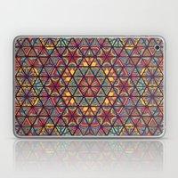 Blunt Physics. Laptop & iPad Skin