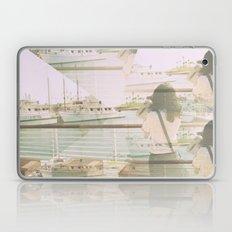 Double Trouble Laptop & iPad Skin