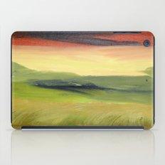 Fields of Grain iPad Case