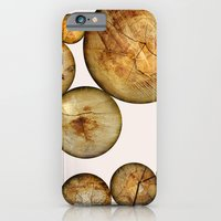 Wood Wood 2 iPhone 6 Slim Case