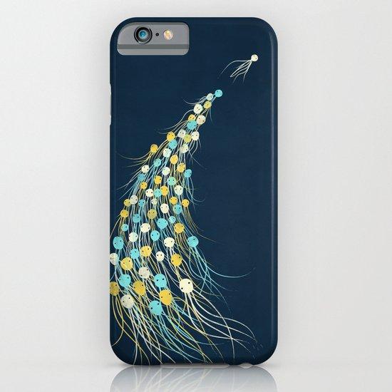 Swarm iPhone & iPod Case