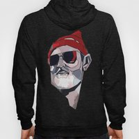 Team Zissou Hoody