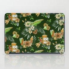 The Year 3000 iPad Case