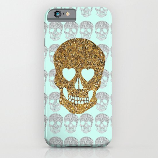 skulls & heartz;; iPhone & iPod Case