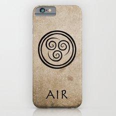 Avatar Last Airbender - Air Slim Case iPhone 6s