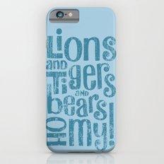 Oh My! iPhone 6 Slim Case