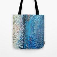 C32H18N8 Tote Bag