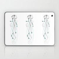 Poetic JellyFish Laptop & iPad Skin