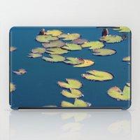 Float iPad Case