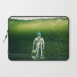 Laptop Sleeve - Wave - Seamless