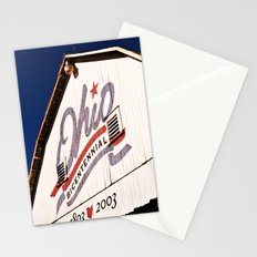 OHIO COLOR  Stationery Cards