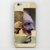 Ordano iPhone & iPod Skin