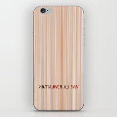 vive iPhone & iPod Skin