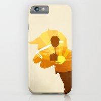 Carl's Dream iPhone 6 Slim Case