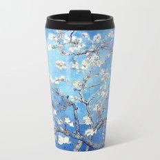Vincent Van Gogh Almond Blossoms. Travel Mug