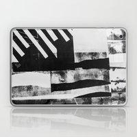 Monotype I Laptop & iPad Skin