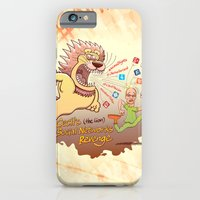 Cecil The Lion's Social … iPhone 6 Slim Case