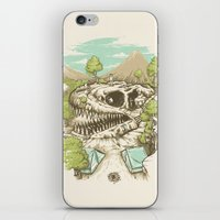 Unexpected iPhone & iPod Skin