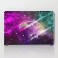 They Chose To Fly iPad Case