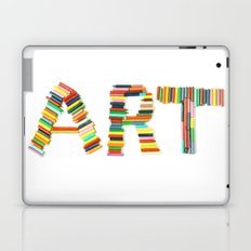 Art Laptop & iPad Skin