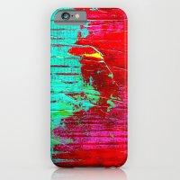 iPhone & iPod Case featuring Cora by Sophia Buddenhagen