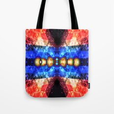 ALL is NOW Tote Bag