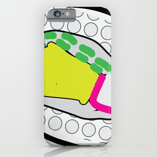 Sushi iPhone & iPod Case