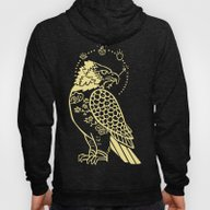 Messenger Of Fire And Ai… Hoody